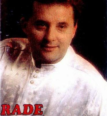 Rade Dubnicanin - 1994 - Ludo Zaljubljen 35235160lw
