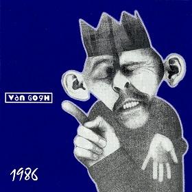 Van Gogh - Kolekcija 35241125jp