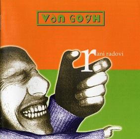 Van Gogh - Kolekcija 35241303vw