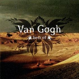 Van Gogh - Kolekcija 35241438wy