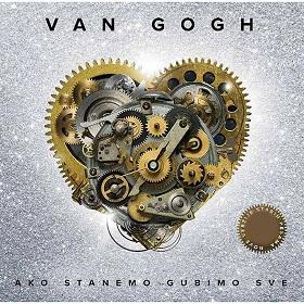 Van Gogh - Kolekcija 35241611rh
