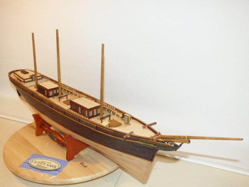 Meine Cutty Sark von delPrado wird gebaut - Seite 5 35289980ln