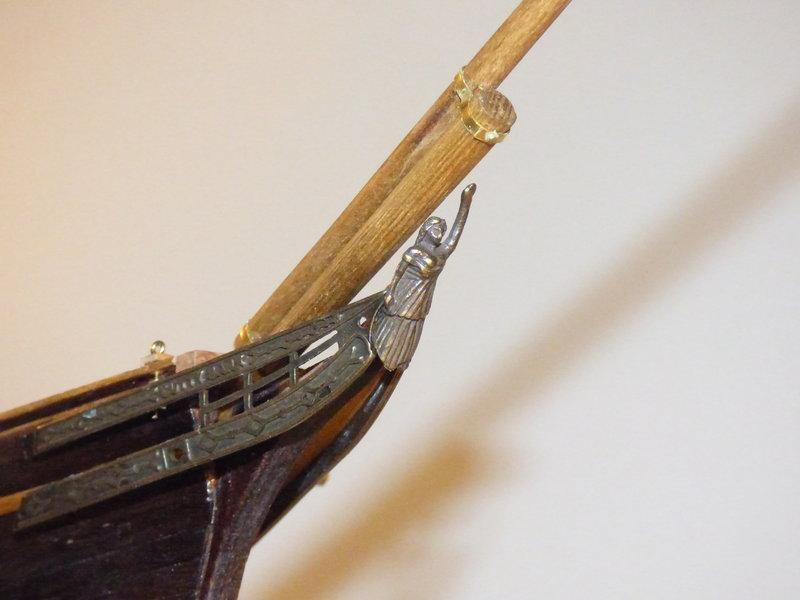 Meine Cutty Sark von delPrado wird gebaut - Seite 5 35289983tc