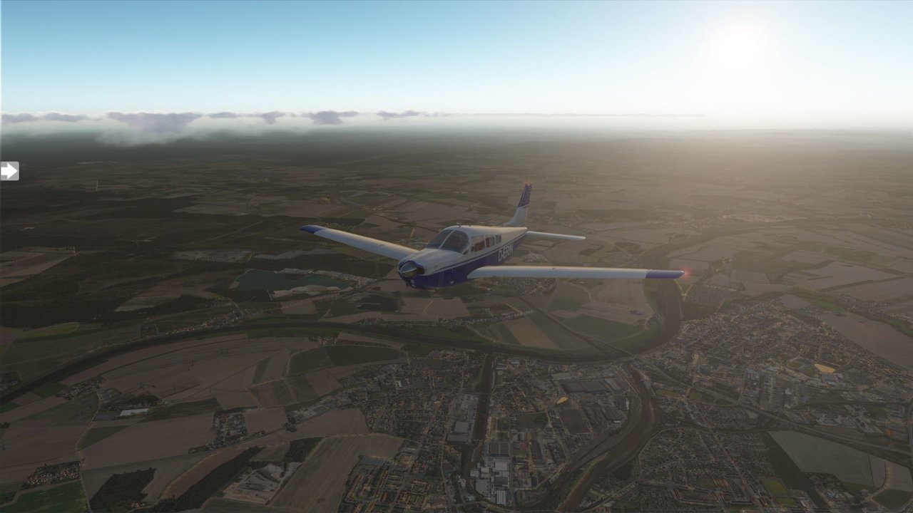 Unterwegs in Deutschland - Von Dresden nach Leipzig 35308446sw