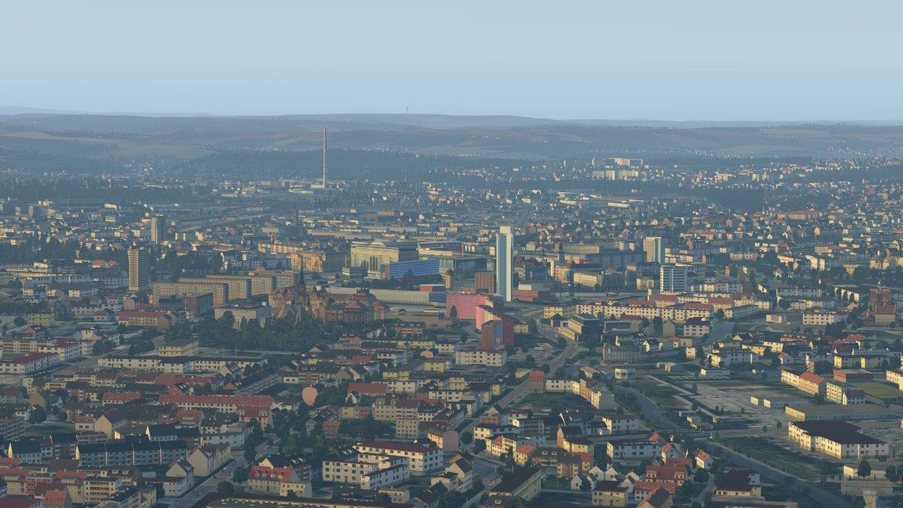 Unterwegs in Deutschland - Von Dresden nach Leipzig 35312809tp