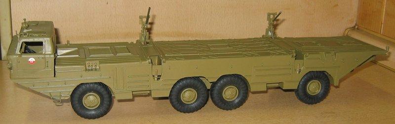 "Panzerfähre PMM ""Wolna"" 35321917rc"