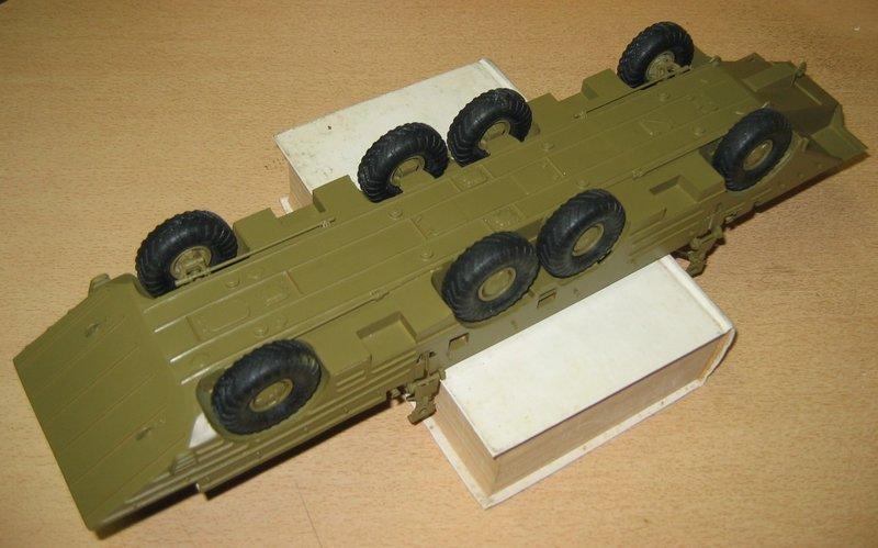 """Panzerfähre PMM """"Wolna"""" 35321973er"""