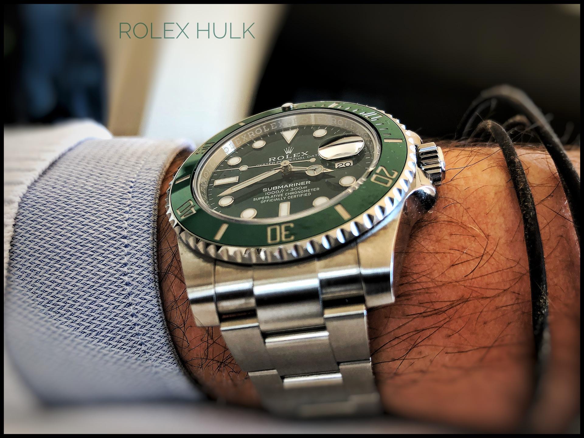 Hulk Price Rolex Forums Rolex Watch Forum