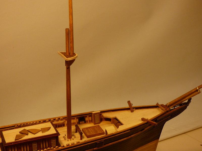 Meine Cutty Sark von delPrado wird gebaut - Seite 5 35335419br