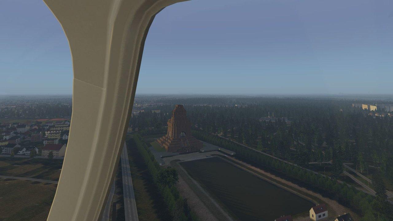 Unterwegs in Deutschland - Von Dresden nach Leipzig 35376618po