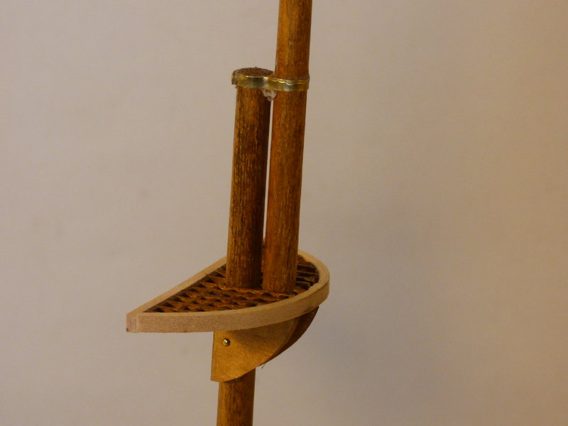 Meine Cutty Sark von delPrado wird gebaut - Seite 5 35381517sa