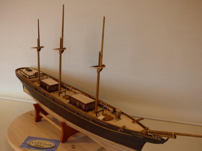 Meine Cutty Sark von delPrado wird gebaut - Seite 5 35381518ll
