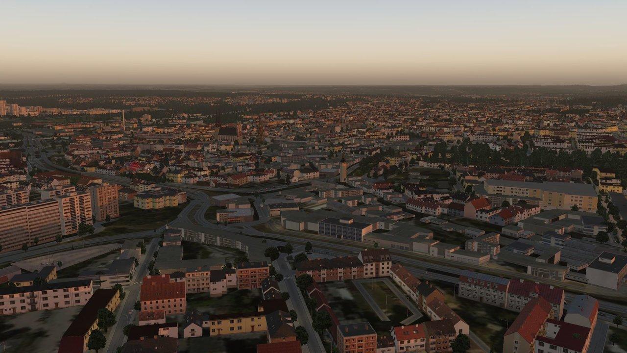 Unterwegs in Deutschland - Von Dresden nach Leipzig 35384023oa
