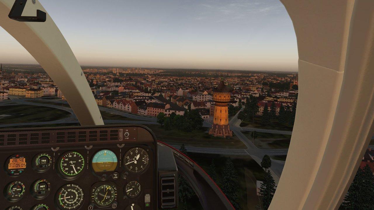 Unterwegs in Deutschland - Von Dresden nach Leipzig 35384024rk