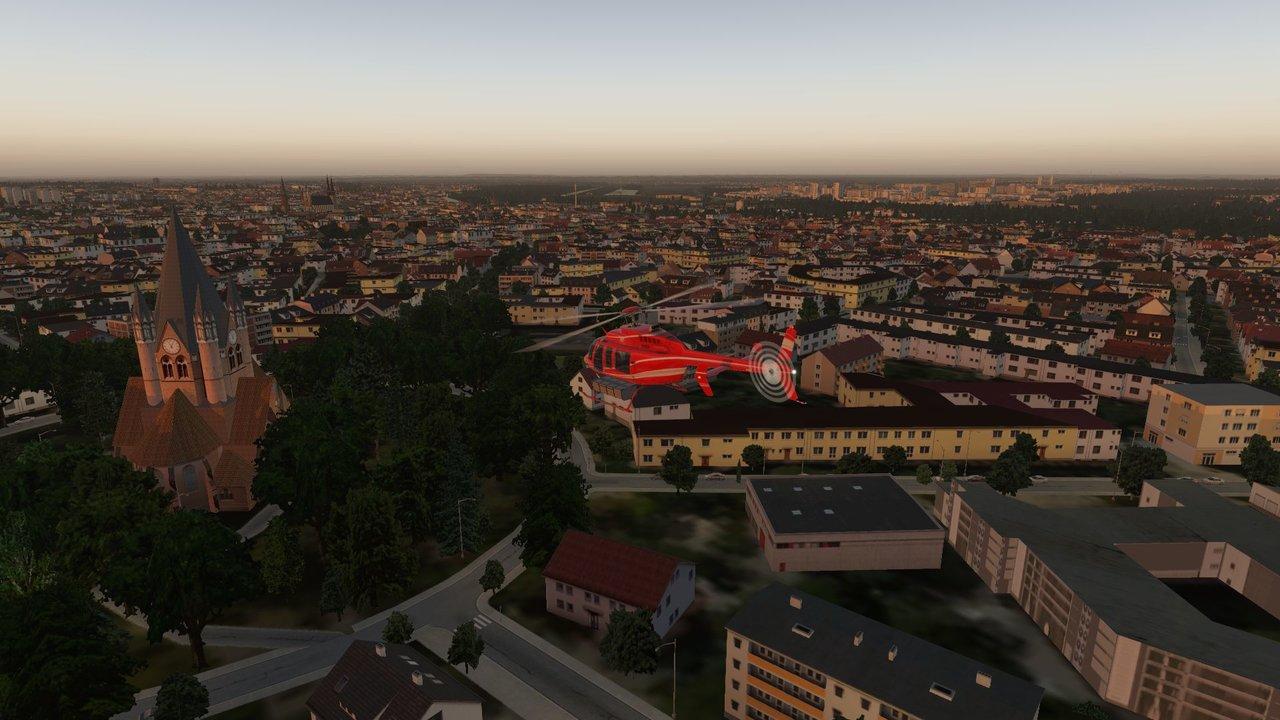 Unterwegs in Deutschland - Von Dresden nach Leipzig 35384025ca