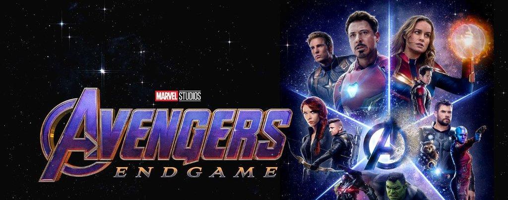 Avengers Endgame Shop