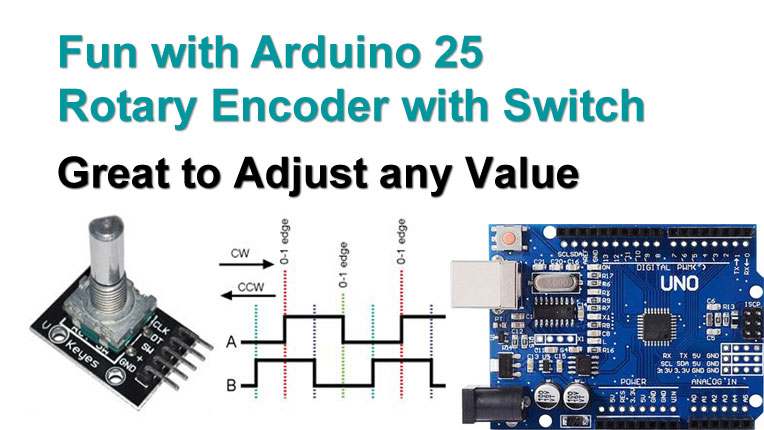 Fun with Arduino - a Series of Introductory Videos - Seite 2
