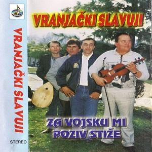 Vranjacki slavuji - Kolekcija 35440870np