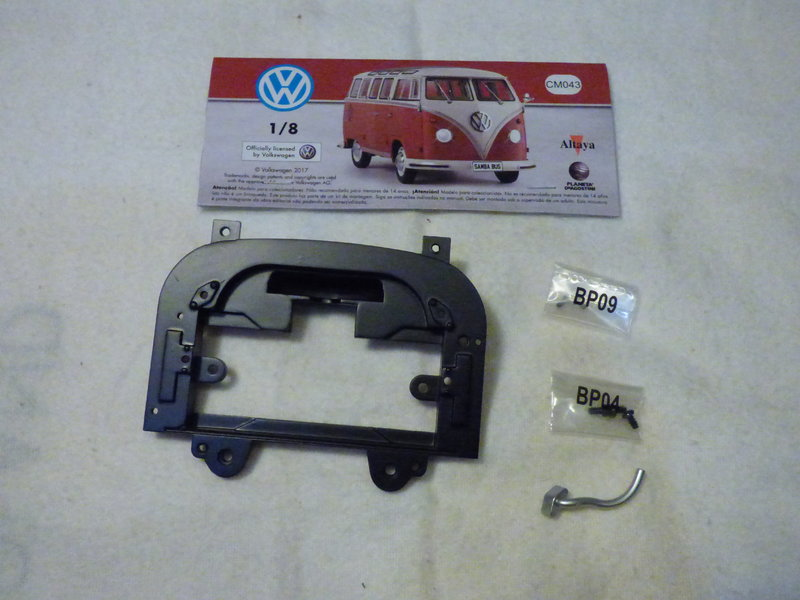 VW T1 Samba Camper - Seite 5 35443400jv