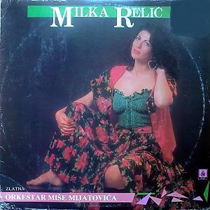 Milka Relic Lola - Kolekcija 35447003xf
