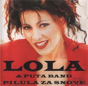 Milka Relic Lola - Kolekcija 35447004cg
