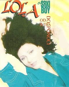 Milka Relic Lola - Kolekcija 35447005fp