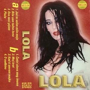 Milka Relic Lola - Kolekcija 35447006hk