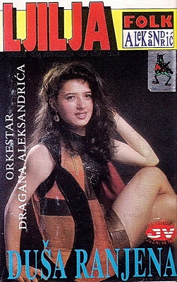 Ljilja Aleksandric Bucalo - Kolekcija 35447028ti