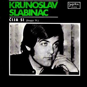 Krunoslav Kico Slabinac - Kolekcija 35449617tr