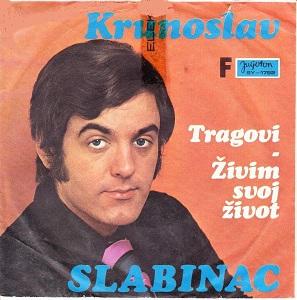 Krunoslav Kico Slabinac - Kolekcija 35449637js