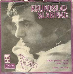 Krunoslav Kico Slabinac - Kolekcija 35449658ah