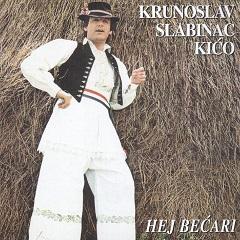 Krunoslav Kico Slabinac - Kolekcija 35450152iz