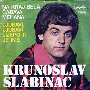 Krunoslav Kico Slabinac - Kolekcija 35450157wt