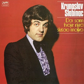 Krunoslav Kico Slabinac - Kolekcija 35450186vz