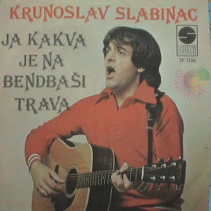 Krunoslav Kico Slabinac - Kolekcija 35450196bt