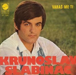 Krunoslav Kico Slabinac - Kolekcija 35450243pp