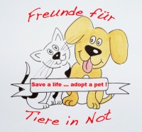 Freunde für Tiere in Not