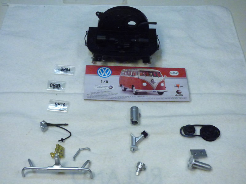 VW T1 Samba Camper - Seite 5 35477547ps