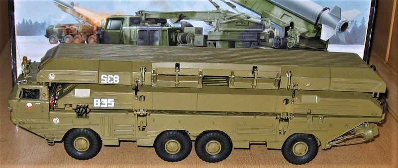 "Panzerfähre PMM ""Wolna"" 35501046ye"