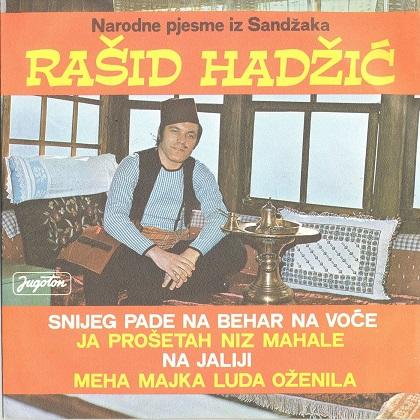 Rasid Hadzic - Kolekcija 35508357mg