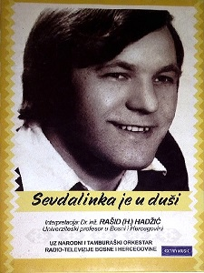 Rasid Hadzic - Kolekcija 35508358ll