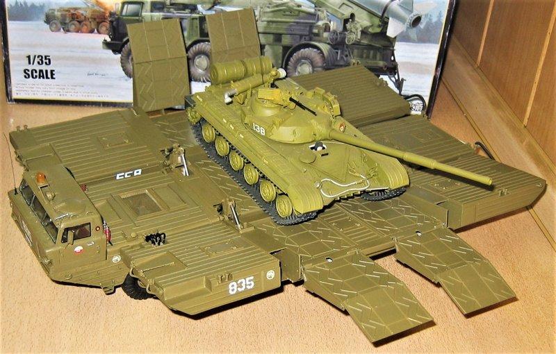 "Panzerfähre PMM ""Wolna"" 35510433ix"