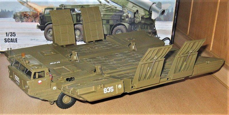 """Panzerfähre PMM """"Wolna"""" 35510496hx"""