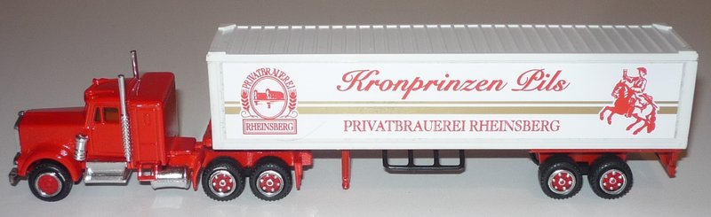 N°604 Kenworth + semi remorque container  ( version lisse ) - Page 3 35537807zb