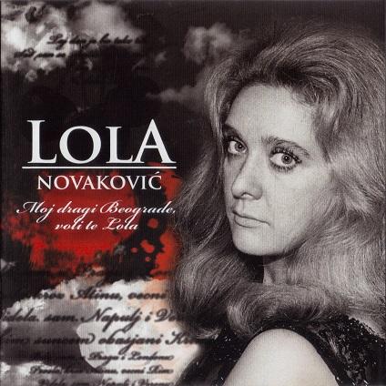 Lola Novakovic - Kolekcija 35556218so