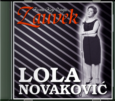 Lola Novakovic - Kolekcija 35556230sn