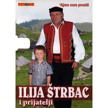 Ilija i Strbacki Zvuci - Kolekcija 35556307oz