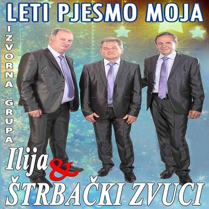 Ilija i Strbacki Zvuci - Kolekcija 35556318lq
