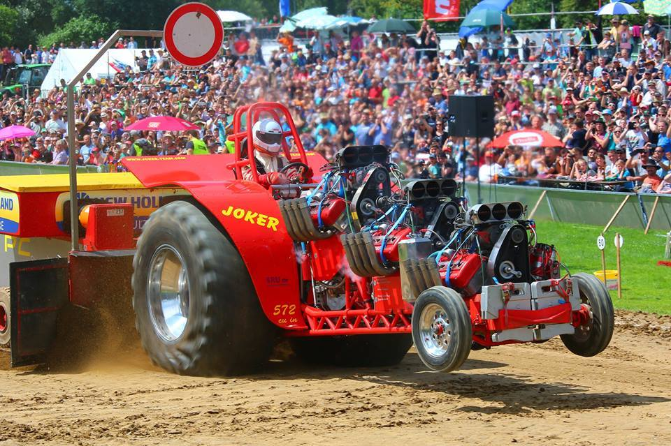 Tractor Pulling classifieds
