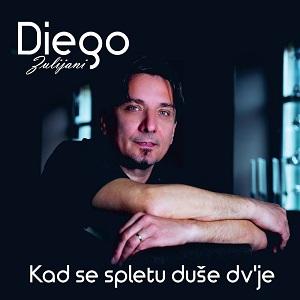 Diego Zulijani - 2019 - Kad Se Spletu Duše Dv'je 35573666dx